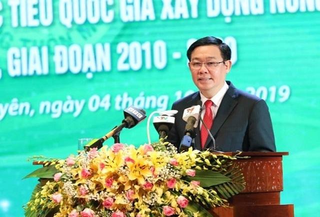 Phó Thủ tướng muốn đưa các đặc sản của Thái Nguyên ra thế giới - 1