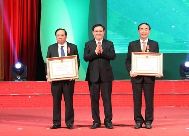 Phó Thủ tướng muốn đưa các đặc sản của Thái Nguyên ra thế giới - 2