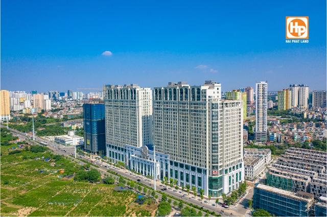 Dự báo thị trường bất động sản Hà Nội và xu hướng mua nhà cuối năm 2019 - 1