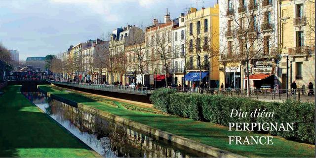 Sắp diễn ra Ngày Ẩm thực Việt Nam tại Pháp - 4