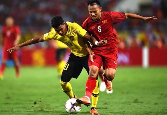 Malaysia tiếp tục tổn thất lực lượng trước trận đấu với đội tuyển Việt Nam - 1