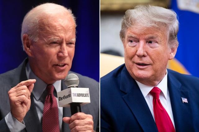 Vì sao Tổng thống Trump thúc Trung Quốc điều tra ông Biden? - 1