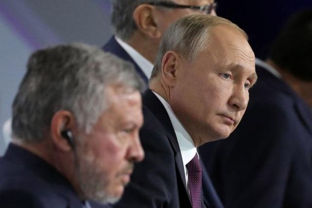 Nga giúp Trung Quốc lập hệ thống cảnh báo tên lửa chỉ Nga và Mỹ có - 1