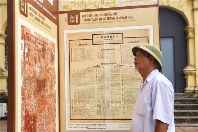 Địa giới Hà Nội thay đổi như thế nào trong gần 150 năm qua? - 1