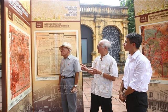 Địa giới Hà Nội thay đổi như thế nào trong gần 150 năm qua? - 3