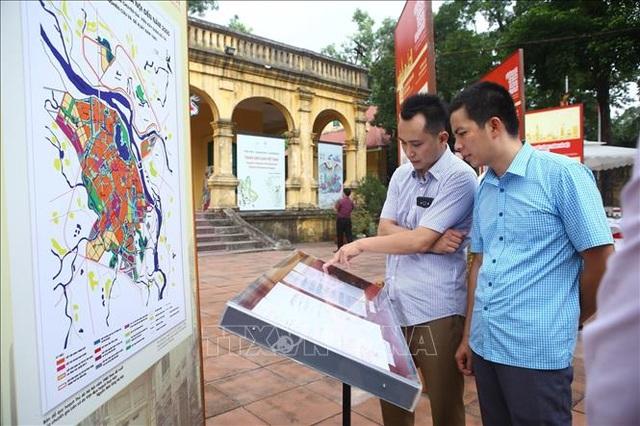 Địa giới Hà Nội thay đổi như thế nào trong gần 150 năm qua? - 2