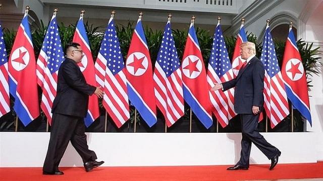Cách thức mặc cả với Triều Tiên - 1