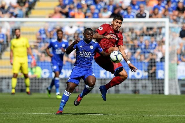 Liverpool - Leicester: Rodgers sẽ cản bước đội bóng cũ? - 2