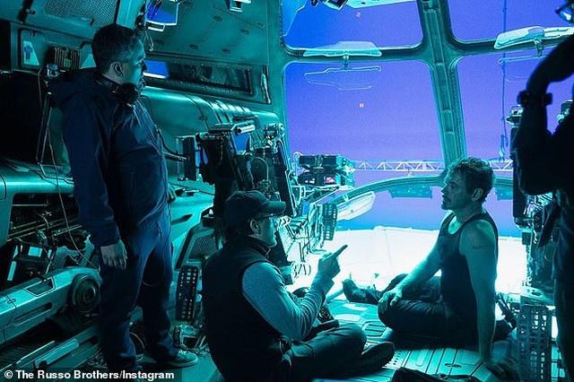 """""""Avengers: Endgame"""" nhắm tới Oscar: """"Bom tấn"""" có chắc là điện ảnh đích thực? - 5"""