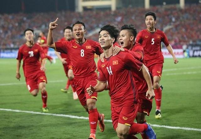 Báo Indonesia lo lắng về sức tấn công của đội tuyển Việt Nam - 1