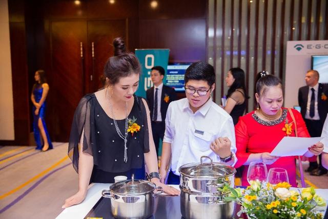 Kocher hợp tác EGO ra mắt sản phẩm bếp từ inverter thế hệ mới giá dưới 15 triệu đồng - 3