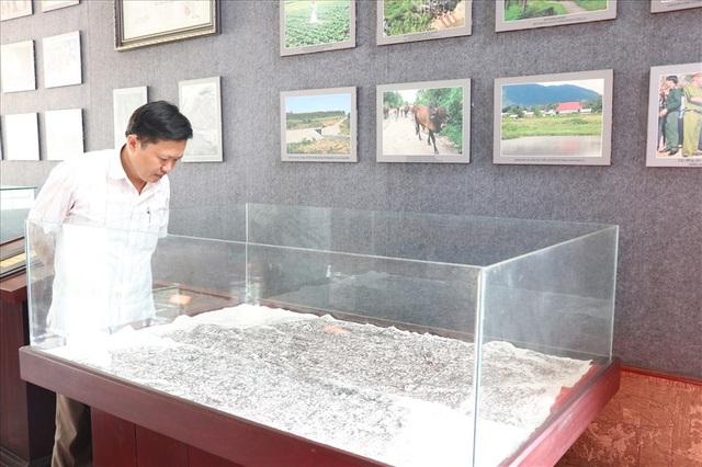 Chính thức công bố bản dịch bia đá Chăm Pa trên 600 năm - 1