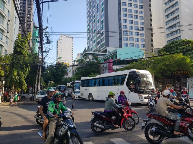 Khánh Hòa đón hơn 5,6 triệu lượt khách lưu trú trong 9 tháng - 2