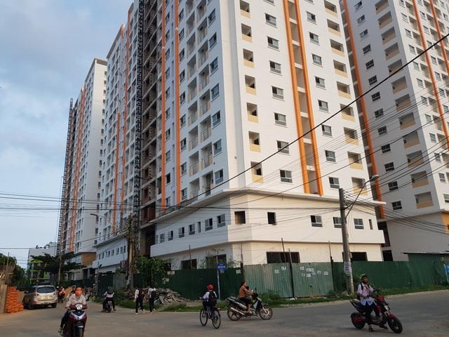 Dự án nhà ở xã hội HQC Nha Trang chây ì giao nhà: Luật sư nói gì? - 1