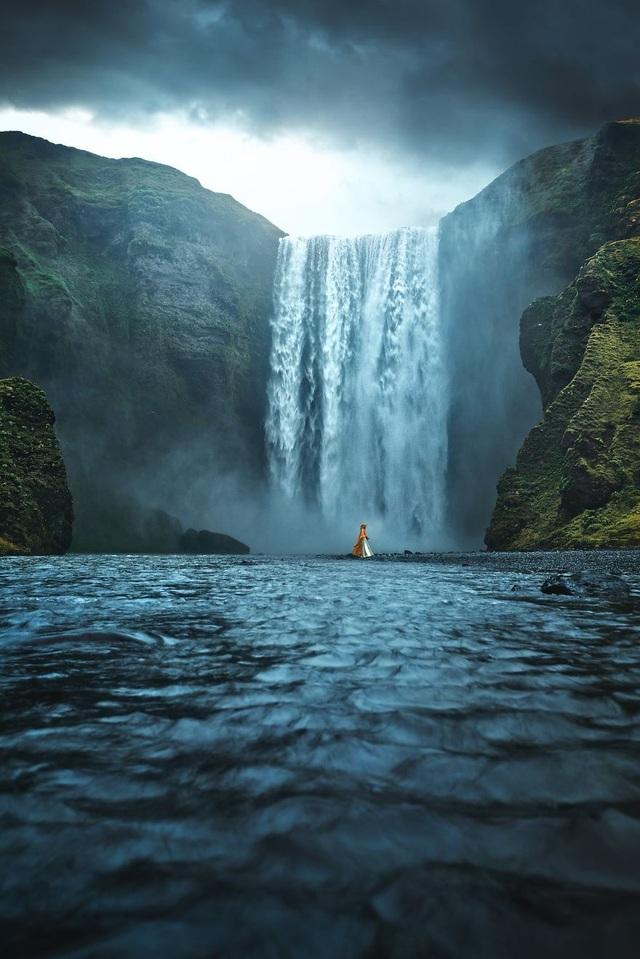 """""""Nín thở"""" trước những bức ảnh ngoạn mục của cặp đôi đưa nhau đi khắp thế gian - 1"""