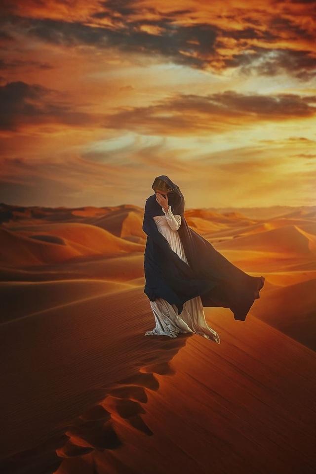 """""""Nín thở"""" trước những bức ảnh ngoạn mục của cặp đôi đưa nhau đi khắp thế gian - 32"""