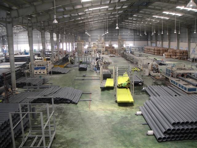 Lễ khánh thành nhà máy Tiền Phong Nam mở rộng - 4