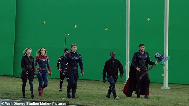 """""""Avengers: Endgame"""" nhắm tới Oscar: """"Bom tấn"""" có chắc là điện ảnh đích thực? - 2"""