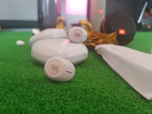 JBL giới thiệu tới thị trường Việt Nam tai nghe không dây Tune 120TWS - Ảnh minh hoạ 3