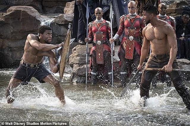 """""""Avengers: Endgame"""" nhắm tới Oscar: """"Bom tấn"""" có chắc là điện ảnh đích thực? - 3"""