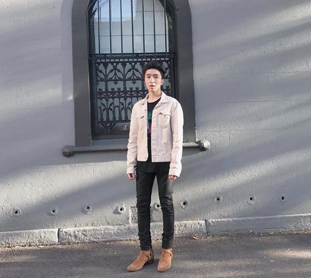 Một tháng sau tin đồn với Huyme, hot girl Instagram Việt công khai tình mới  - 3