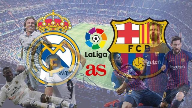 Hướng dẫn xem trực tiếp các trận đấu tại giải bóng đá Tây Ban Nha trên smartphone và máy tính - 1