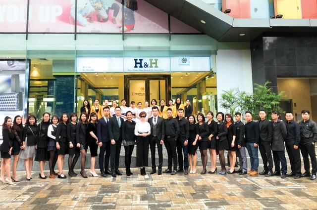 CEO Đặng Thanh Hằng - Chìa khóa sống còn của kinh doanh nhan sắc là nói thật - làm thật - 3