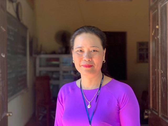 Cô giáo 26 năm đi tìm ánh sáng cho 300 đứa trẻ nhiễm chất độc da cam/dioxin - 2