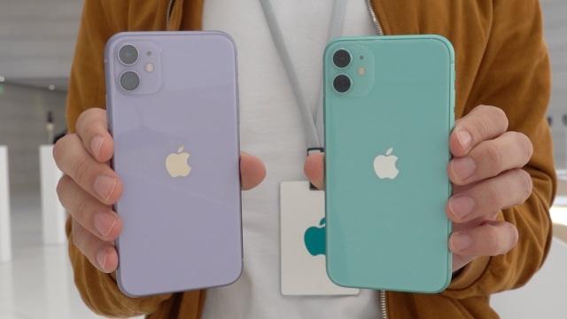 Giảm xuống 19 triệu đồng, iPhone 11 bất ngờ bán tốt tại Việt Nam - 1