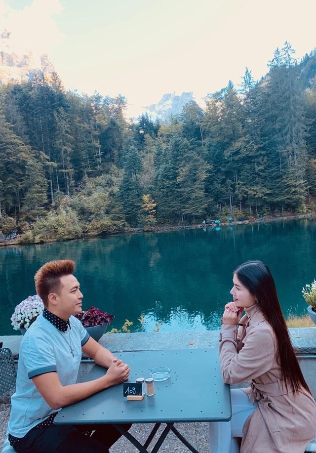 Chiêm ngưỡng thiên đường có thật tại Thụy Sỹ cùng vợ chồng Kha Ly – Thanh Duy - 5