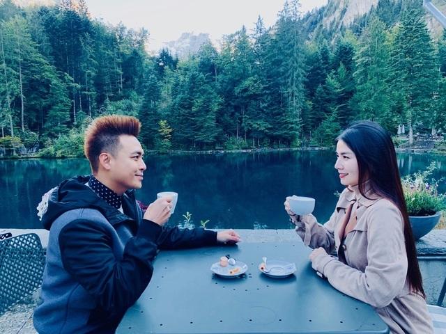 Chiêm ngưỡng thiên đường có thật tại Thụy Sỹ cùng vợ chồng Kha Ly – Thanh Duy - 7