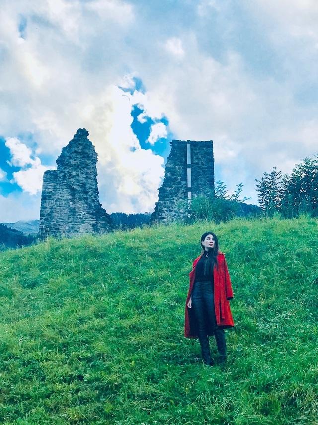 Chiêm ngưỡng thiên đường có thật tại Thụy Sỹ cùng vợ chồng Kha Ly – Thanh Duy - 15