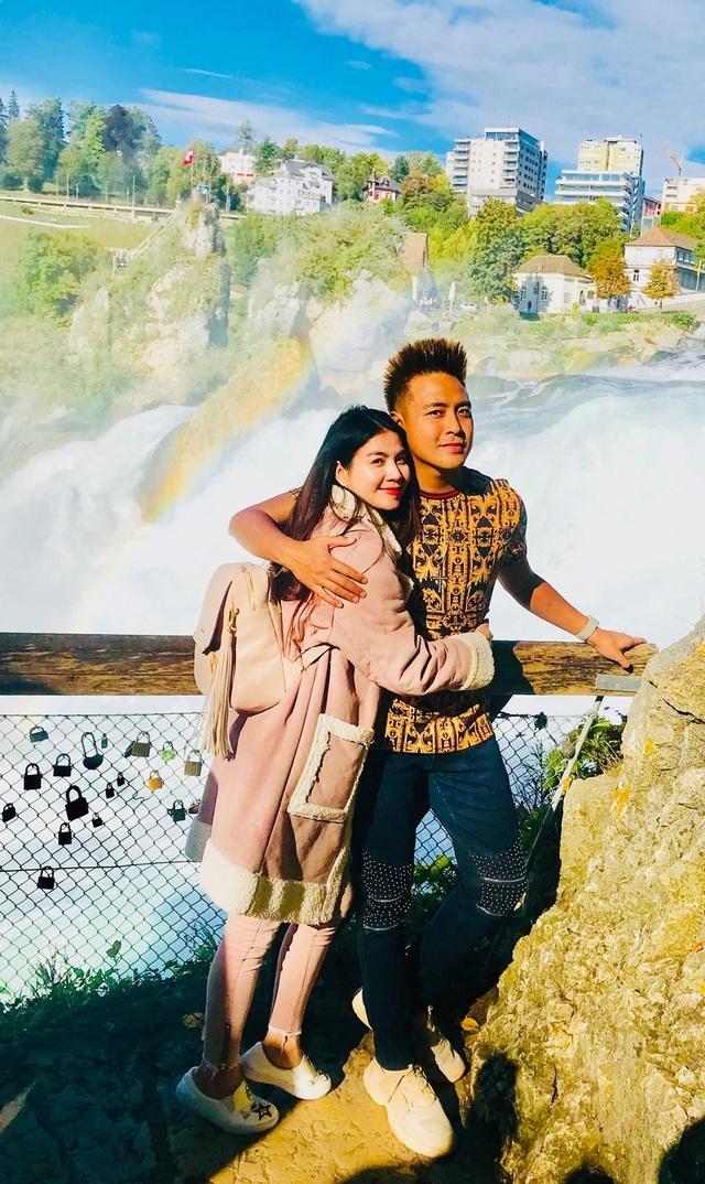 Chiêm ngưỡng thiên đường có thật tại Thụy Sỹ cùng vợ chồng Kha Ly – Thanh Duy - 12