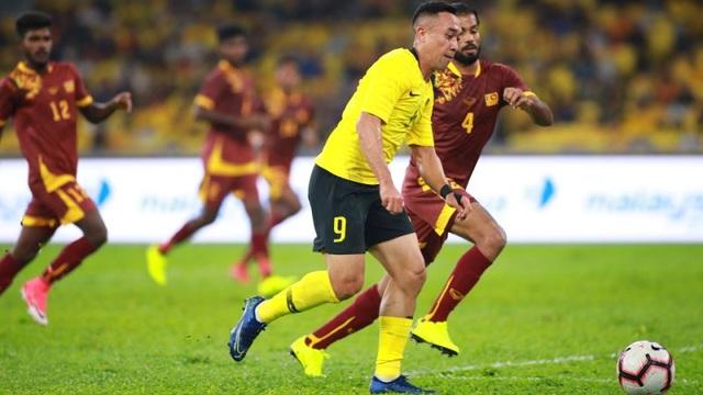 Malaysia thắng đậm Sri Lanka trước khi đối đầu đội tuyển Việt Nam - 1