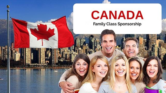 Một người du học - Cả gia đình nhận Visa Canada - 3