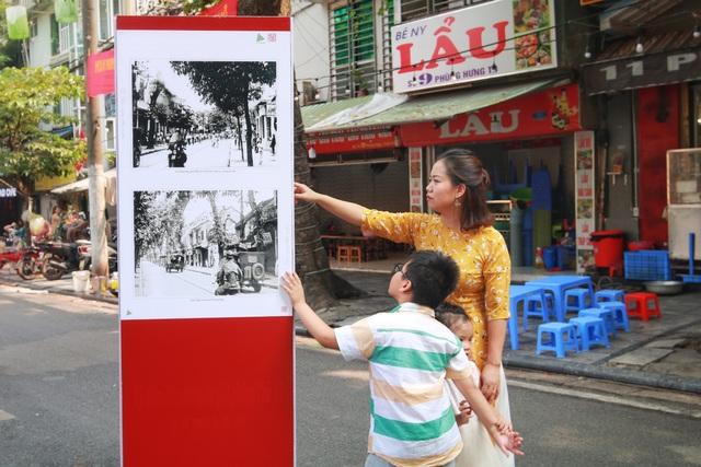 """Phố Phùng Hưng tái hiện """"Ký ức Hà Nội"""" trong những năm tháng lịch sử - 7"""