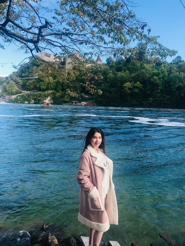 Chiêm ngưỡng thiên đường có thật tại Thụy Sỹ cùng vợ chồng Kha Ly – Thanh Duy - 10