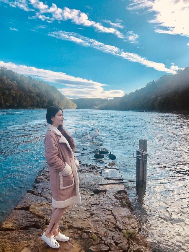 Chiêm ngưỡng thiên đường có thật tại Thụy Sỹ cùng vợ chồng Kha Ly – Thanh Duy - 14