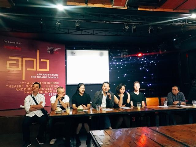 Hơn 140 nghệ sĩ quốc tế tham dự LH Sân khấu- Du lịch tại Hà Nội