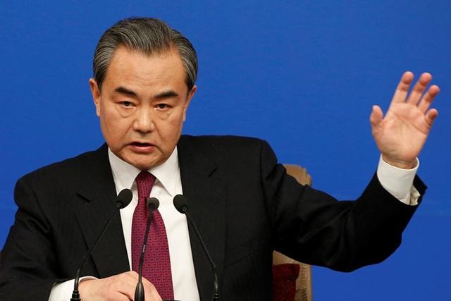 Trung Quốc thẳng thừng từ chối đề nghị của ông Trump - 1