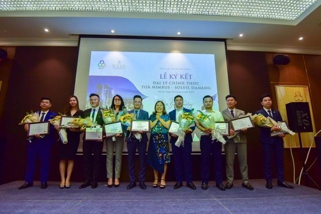 PPC An Thịnh đưa 1.000 căn hộ Wyndham Soleil Đà Nẵng ra thị trường - 2