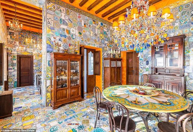 Cặp đôi Dolce  Gabbana rao bán biệt thự tuyệt đẹp với giá 170 tỷ đồng - 14