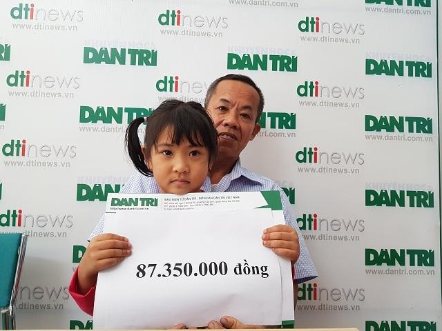 Được bạn đọc giúp đỡ, gia đình tính trả nợ và cho con tới trường - 4