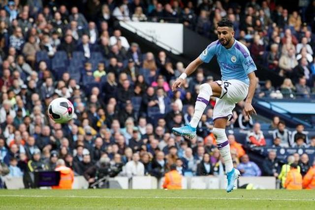 Man City 0-2 Wolves: Cú đúp của Traore - 8