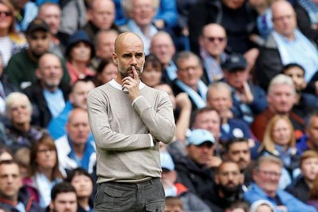 Man City 0-2 Wolves: Cú đúp của Traore - 10