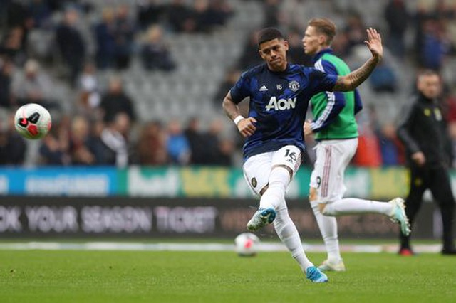 Newcastle 1-0 Man Utd: Quỷ đỏ nối dài sự thất vọng - 5
