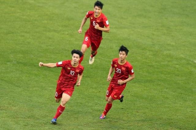 Báo Indonesia khẳng định đã tìm ra điểm yếu của đội tuyển Việt Nam - 1
