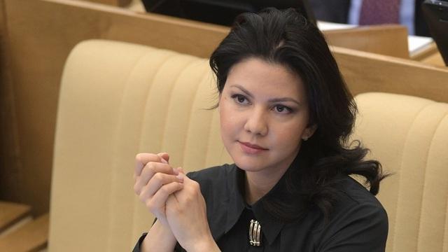 Nga nóng mặt vì FBI thẩm vấn, hẹn gặp riêng nữ nghị sĩ của Moscow - 1