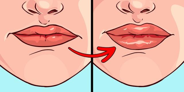 8 dấu hiệu cảnh báo sức khỏe từ đôi môi - 7