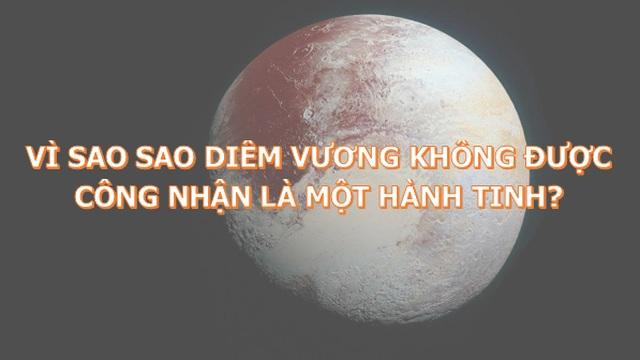 Bạn có thực sự biết thế nào là một hành tinh và có bao nhiêu hành tinh trong hệ Mặt Trời? - 2